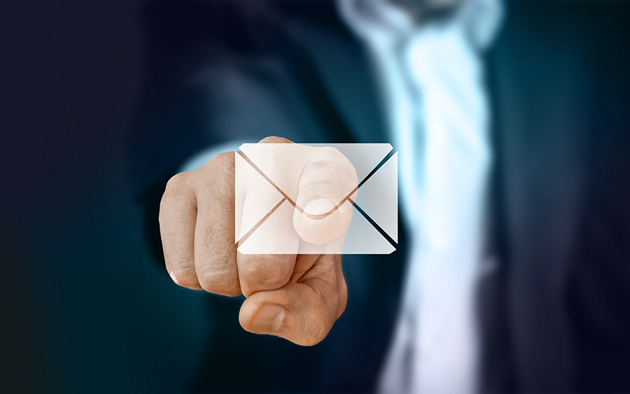 A Dozen Reasons To Have A Professional Email Address